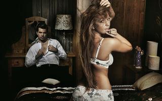 Sex. Cum să faci o atmosferă romantică în dormitor de Dragobete? 5 trucuri