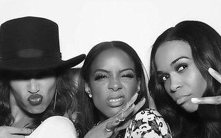 Ca pe vremuri: Fetele de la Destiny's Child, din nou împreună