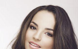 Florena: Interviu în exclusivitate cu cea mai tânără artistă care participă la Eurovision!