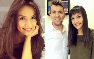 Cristi Pascu i-a schimbat look-ul Alexandrei Badoi! Iata cum arata acum vedeta!