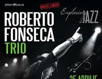 Exploring Jazz prezintă: Roberto Fonseca la Sala PalatuluiExploring Jazz prezintă: Roberto Fonseca la Sala Palatului