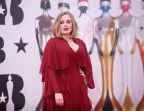 Adele şi Coldplay, cele mai multe premii la Brit Awards 2016