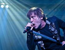 Iron Maiden se reîntorc la Bucureşti. Când vor susţine concertul?