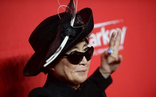 Yoko Ono spune că nu a provocat separarea formației Beatles