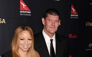 Nuntă în Paradis. Mariah Carey se mărită în Tahiti cu iubitul miliardar
