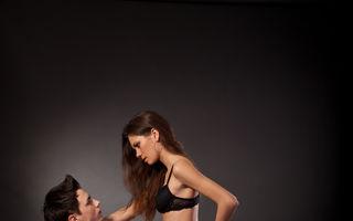 Sex. Cum să fii mai îndrăzneaţă şi să-ţi pui fanteziile erotice în practică