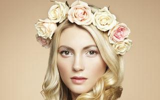 Frumuseţe. 5 trucuri ale unui expert pentru un machiaj fresh de primăvară