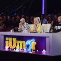 """Delia, Cheloo și Bendeac, în juriul show-ului """"iUmor"""" de la Antena 1"""