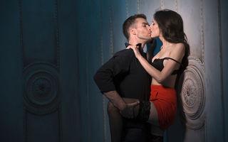 Sex. 5 poziţii erotice care creează dependenţă. Cum să-l seduci pentru totdeauna
