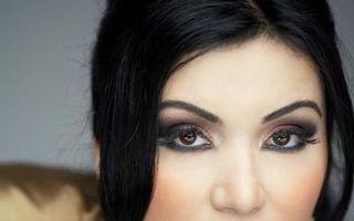 """Adriana Bahmuţeanu îşi face operaţii estetice: """"Vreau să arăt bine"""""""
