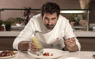 Chef Adrian Hădean va avea emisiune și la radio