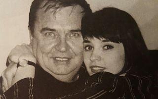 Tatăl Andreei Marin a încetat din viaţă