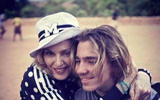 Madonna vrea să-l vadă pe Guy Ritchie la închisoare