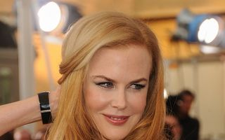 "Nicole Kidman trage linie la 48 de ani: ""Gata, am terminat-o cu copiii"""