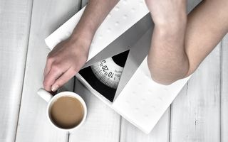 Dietă. Cafeaua ajută la menținerea greutății după un regim de slăbire