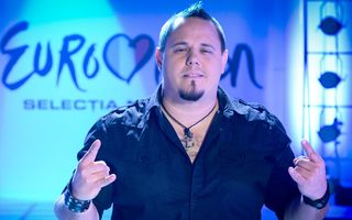 Ovidiu Anton va reprezenta România la Eurovision 2016