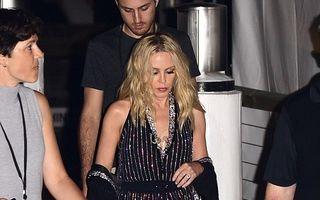 Kylie Minogue a primit inelul de logodnă. Îl va păstra?