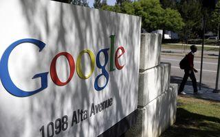 Google sărbătoreşte Ziua Internaţională a Femeii printr-un logo special