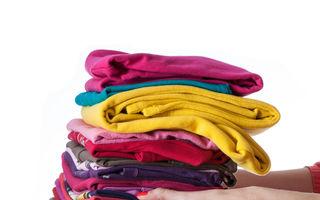 reduceri mari economisiți până la 80% produse de calitate Container haine ambasada cehiei - Eva.ro