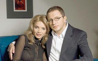 Cristina Spătar, sfătuită de duhovnicul ei să nu divorțeze