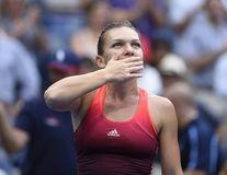 Simona Halep va juca împotriva Serenei Williams la Indian Wells
