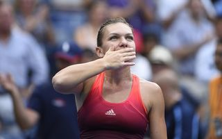 Simona Halep va juca împotriva Serenei Williams la Indian Wells