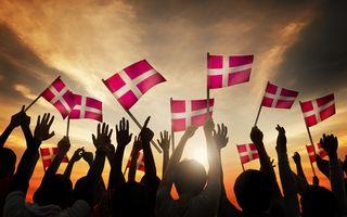 Danemarca e cea mai fericită ţară din lume. Pe ce loc se află România