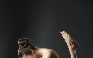 Sex. 4 poziţii erotice neobişnuite pentru care trebuie să fii foarte flexibilă
