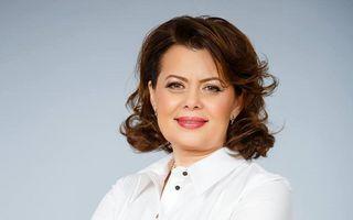 Aurelia Cristea, femeia care a interzis fumatul în România!