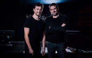 Doi români au compus o melodie pentru Akon