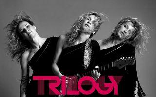 "Ana Popovic va lansa ""Trilogy"", noul sau album, un mix de blues, jazz si funk"
