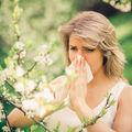 Alergiile de primăvară. Cele mai frecvente simptome şi cum le tratezi
