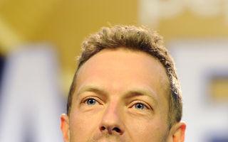 Chris Martin, un an în depresie după despărțirea de Gwyneth Paltrow