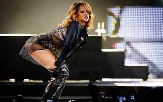 Rihanna va concerta la București pe 14 august. Sia va cânta pe 17 august