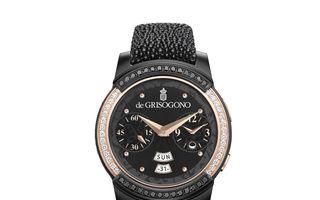 Samsung și de GRISOGONO, parteneriat pentru un smartwatch de lux