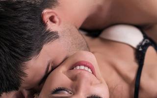 Sex. Tot ce trebuie să ştii despre lubrifianţii naturali pe care îi ai deja în casă