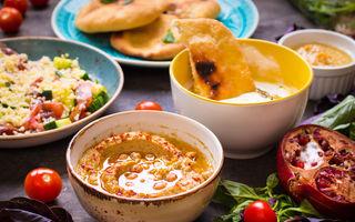 Sănătate. Meniu delicios pentru o zi de post. Ce să mănânci?