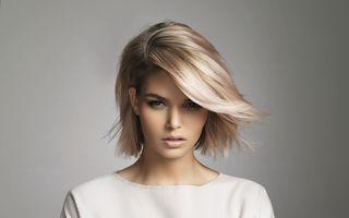 Frumuseţe. Tunsori ideale pentru părul blond. Recomandările specialistului