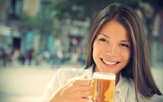 Sănătate. 4 posibile beneficii ale consumului moderat de bere