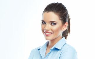 Frumuseţe. 5 reguli pentru un machiaj potrivit la birou. Recomandările expertului