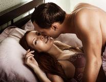 Sex. 5 sfaturi ca să te simţi în largul tău în timpul partidei de amor