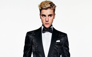 Justin Bieber, în fundul gol pe Instagram