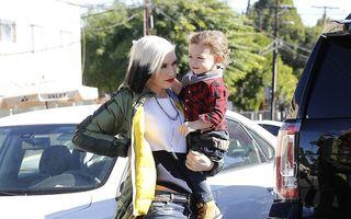 """Gwen Stefani, o mamă modernă: """"Aş fi fericită cu un băiat gay"""""""