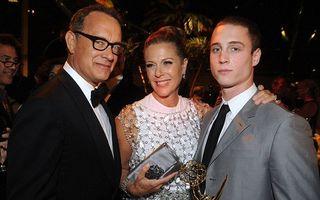 Tom Hanks, dat în judecată din cauza fiului său
