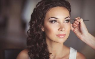Frumuseţe. Cum să-ţi alegi make-up artistul pentru ziua nunţii. Sfaturile expertului