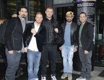 E oficial! Formaţia Backstreet Boys se reuneşte