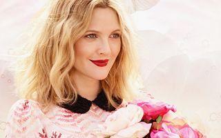 Drew Barrymore n-are noroc în dragoste: Actriţa e la al treilea divorţ