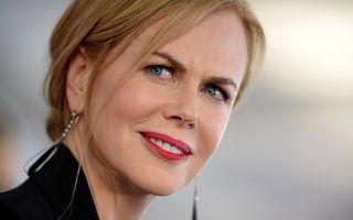 Nicole Kidman este pasionată de jocurile de noroc