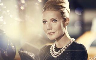 Gwyneth Paltrow se ocupă de copii și de afaceri, dar nu exclude măritişul