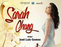 """""""Muzica este coloana sonoră a vieții"""", Sarah Chang în concert 16 aprilie București, 15 aprilie Cluj-Napoca"""